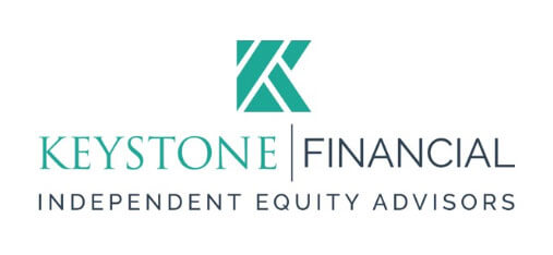 Keystone Financial client logo