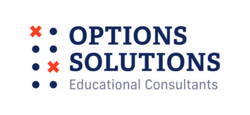 Options Solutions client logo