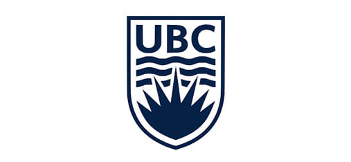 University of British Columbia client logo