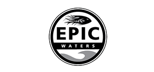 Epic Waters Angling client logo